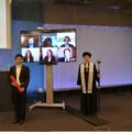 Successful PhD defence of Yang Wang