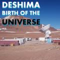 Movie - DESHIMA Stargazing & Nanotechnology