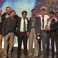 Team TU Delft wins award for best aviation innovation