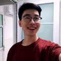 Yabin Wang joined ImPhys as a MS student