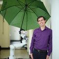 Hindernissen geen obstakel voor slimme robots