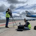 Lockdown presents unique opportunity to study sustainable taxiing at Schiphol