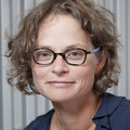Astrid Blom will be the new head of the section River, Ports, Waterways and Dredging Engineering (RPWDE)
