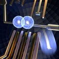 TU Delft verplaatst individuele elektronen als 'bucket brigade'