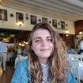 Eva Scherders joined ImPhys as MSc student