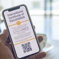 Nederlanders zijn voor invoering vaccinatiebewijs als beloning