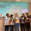 Matscan winner of the Delft Urban Energy Climathon