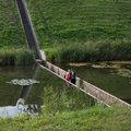 Imagination of the Zuiderwaterlinie