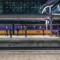 Verstoringen in het openbaar vervoer meten, voorspellen en beheersen