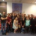 Data Mining in Engineering Summer School