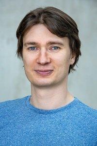 Vadim Bulavintsev