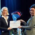 Merel Vergaaij wint Heinz Stoewer Space Award 2020