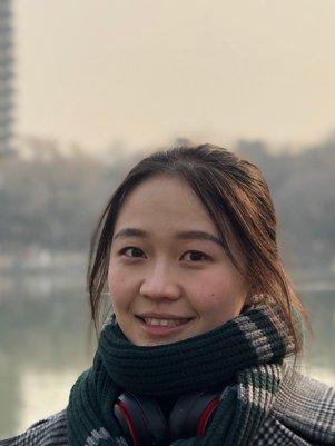 Jiyue Huang