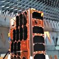Lancering eerste Nederlandse militaire nanosatelliet