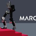 Studenten TUDelft presenteren nieuwste exoskelet: MARCH IV