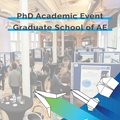 PhD Academic Event 2020 Booklet