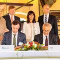 Samenwerking met Duits GFZ versterkt Delfts geothermie onderzoek