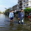 """New Professor of Delta Urbanism: """"More focus is needed on the role of design in flood risk management in deltas"""""""