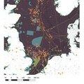 Verstedelijking in de Noordzee