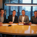 Convenant Stichting Present Delft en TU Delft