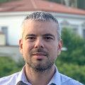 Apostolis Zarras will join CYS as of November 1, 2020