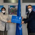 Reactor Institute Delft re-appointed as official partner of International Atomic Energy Agency