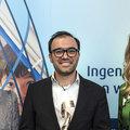 Micromechanicus Nima Tolou wint Prins Friso Ingenieursprijs