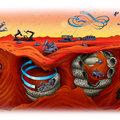 Worden robots de eerste Marsbewoners?