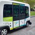 TU Delft TV: Researchlab Automated Driving Delft