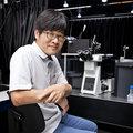 Chirlmin Joo ontvangt VICI-subsidie voor het één voor één identificeren van eiwitten