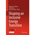 New open access book on shaping an inclusive energy transition