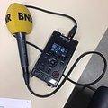 Pavol Bauer in new BNR podcast