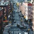 Uber is zowel een concurrent, als een aanvulling op het openbaar vervoer