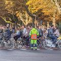 Geluiden als factor bij fietsveiligheid onderzocht
