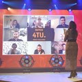 Team ZED from  the Delft University of Technology has won 4TU Impact Challenge