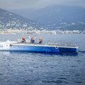 TU Delft Solar Boat Team wereldkampioen zonneboot racen op open zee
