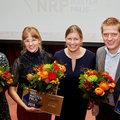 BK alumna Hedwig van der Linden wins NRP Master Award 2018