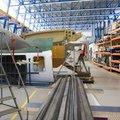 Aerospace Structures & Materials Lab