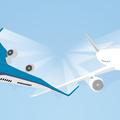 Snellere en radicalere innovatie essentieel voor klimaatneutrale luchtvaart in 2050