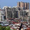 Book release about urban socio-economic segregation