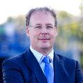 Professorship Coastal Structures for Marcel van Gent at TU Delft